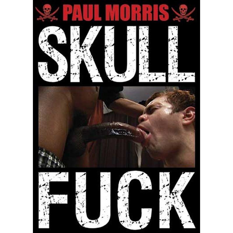 Skull Fuck Tube 40