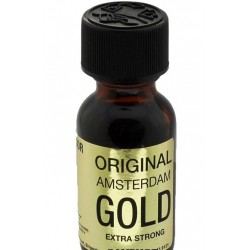 Original Amsterdam Gold Extra Strong 25 ml