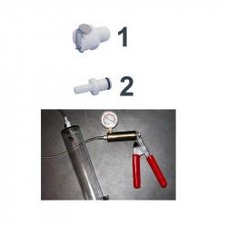 DK Adapter Kupplung