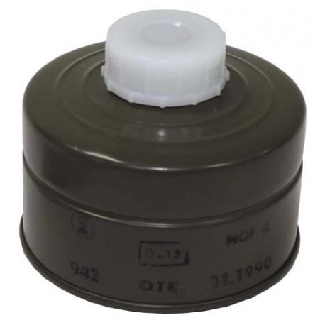 Filter für Russische Gasmaske