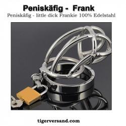 Peniskäfig - little dick Frankie