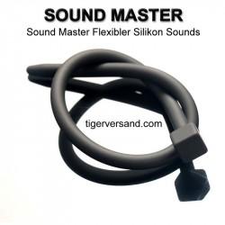 Sound Master Flexibler Silikon Sounds 6 Size