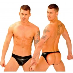 Fist Rubber Target Briefs  Original from UK