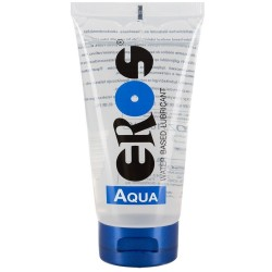 Megasol ER33200 Water Glides Aqua Tube 200ml