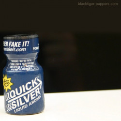 Quicksilver Poppers 9 ml