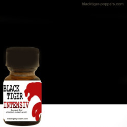 Black Tiger Intensiv 9 ml - Nur das Original -
