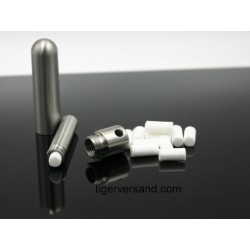 Absolut Poppers Inhaler Metal