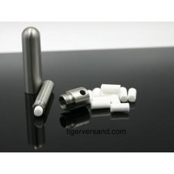 Poppers Inhaler Metal