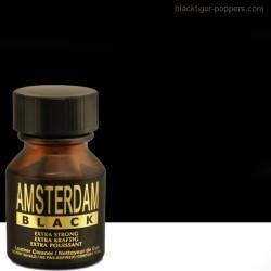 Amsterdam Black 10 ml