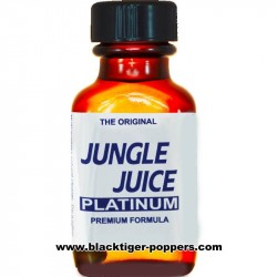 Jungle Juice Platinum 10 ml