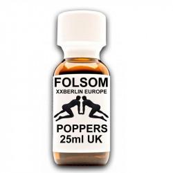 XP000 FOLSOM XXBERLIN 25 ml - Aroma - KNALLT -