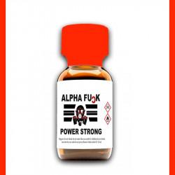 P054  ALPHA FUCK - KNALL GEWALTIG 25 ml