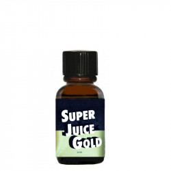 P065  SUPER JUICE GOLD - KNALLT- 24 ml