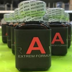 R A W  Poppers 30 ml kräftig und langanhaltend