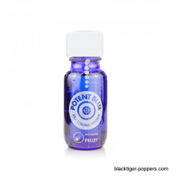 Potent Blue 25ml  Power Bullet
