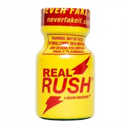 Real Rush extreme 9 ml