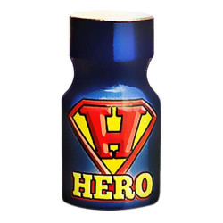 Hero Poppers Strong - 10 ml