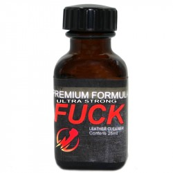 FUCK ULTRA STRONG  PREMIUM FORMULA 25ml