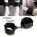 Nylon strong  Ankle Cuffs Bondage