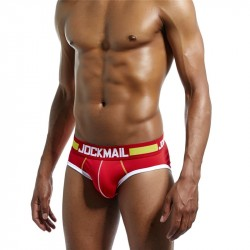 BRIEFS  JOCKMAIL AITOR RED
