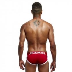PUSH UP BRIEF  JOCKMAIL  GABRIEL ROR