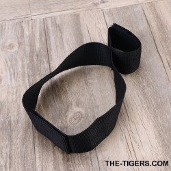 Deluxe hand and thigh cuffs