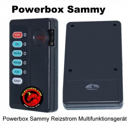 Powerbox Sammy Electro Units