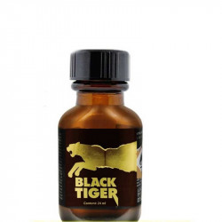 xMas Black Tiger Poppers Gold Edition 24 ml very Xmas Strong