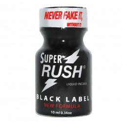 Super Rush Black Label  10 ml