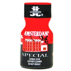 THE REAL AMSTERDAM EXTRA STRONG LOCKERROOM 10ml