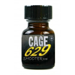 Cage 629 Shooter 9 ml FORMULA