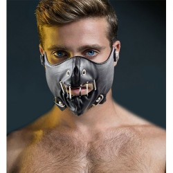Control Master Mask with Face Mask