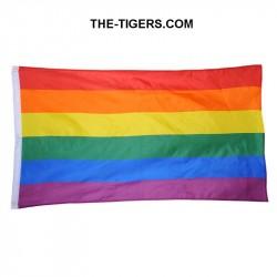 Pride Rainbow Flag 60x90cm