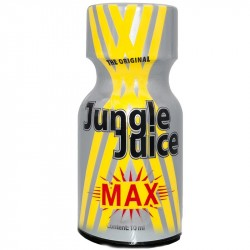 Jungle Juice MAX