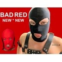 Bad Fetishmask Max 2.0 Colr Red