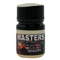 MASTERS AMYL  ARE YOU READY? 30ml