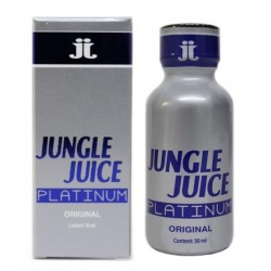 Jungle Juice Platinum 30ml  in der Box Original PWD aus Kanada