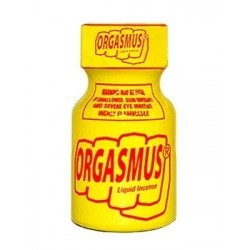 Orgasmus Poppers