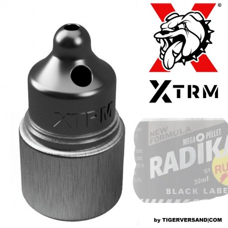 XTRM ® POPPERS BOOSTER  - ALU-