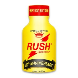 Rush Special Edition 40ml in der Box Original PWD
