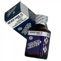 QUICKSILVER - OLD PWD FORMULA -