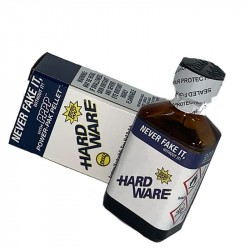 HARDWARE  - OLD PWD FORMULA -