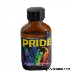 PRIDE XTRM  STRONG POWER POPPERS