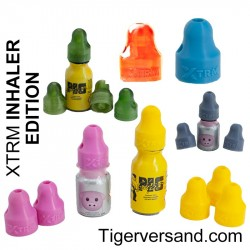INHALER - SMALL - Yellow  oder Pink