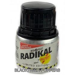 Radikal Rush - für den Besten Kick aus der Aludose - BIG