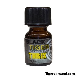 Black Tiger Thrixx HARD EXTREME -USA -  FORMULA