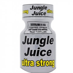 JJ ULTRA STRONG small Poppers