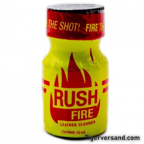 Rush Fire 10 ml