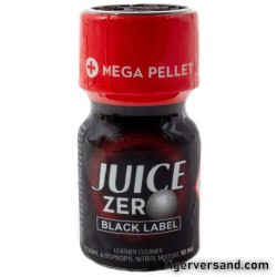Juice ZERO Black Label