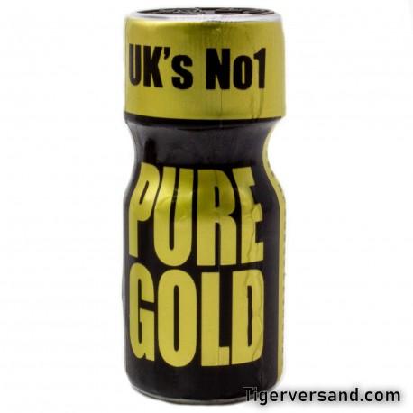 PURE GOLD small